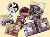【東大寺門前市場】「和」テイストのケーキや素敵な洋菓子が盛り沢山