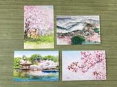 【東大寺門前市場】桜商品が盛りだくさん