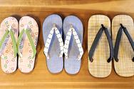 【Ban INOUE】カジュアルな装いに雪駄を合わせて、「粋」な日本の夏。