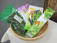 【東大寺 門前市場】新茶の季節です!