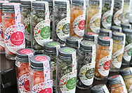 【東大寺 門前市場】奈良の自然が生んだ優しい味のあめ「ならBon Bon」