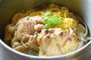 【ならや 東大寺店】昼食に炊きたての「鶏釜めし」はいかがですか