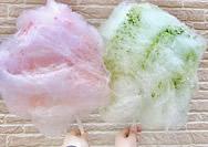 【東大寺 門前市場】カワイイPamba pipiの綿菓子が入荷しました!