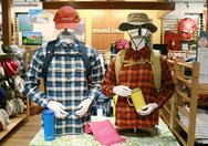 【mont-bell】秋冬商品入荷中です!