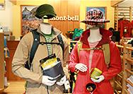 【mont-bell】あったか商品入荷中です!