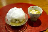 【TEN.TEN. CAFÉ】テンテンカフェの大仏くるみ餅