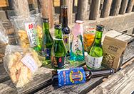 【門前市場】奈良のおいしいお酒とおつまみ