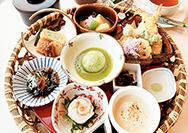 【黒川本家】季節の創作「葛匠」セット