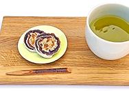 【門前市場】柿寿賀